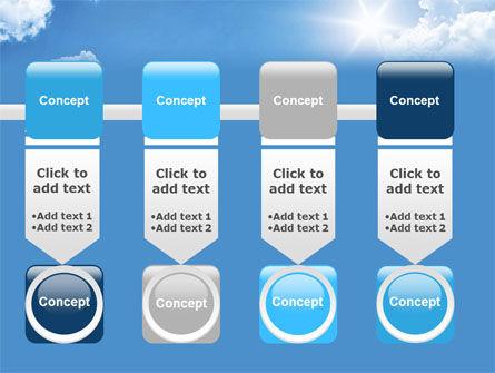 Ionic Columns PowerPoint Template Slide 18