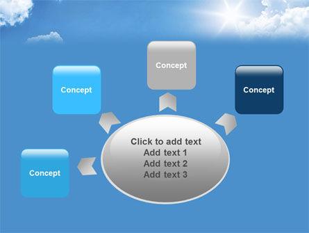 Ionic Columns PowerPoint Template Slide 7