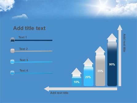 Ionic Columns PowerPoint Template Slide 8