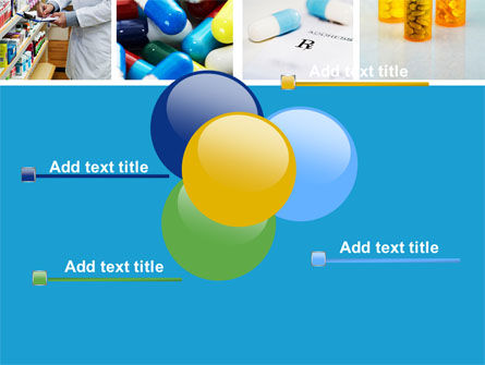 Pharmacy Collage PowerPoint Template Slide 10
