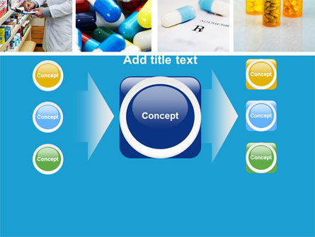 Pharmacy Collage PowerPoint Template Slide 17