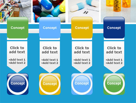 Pharmacy Collage PowerPoint Template Slide 18