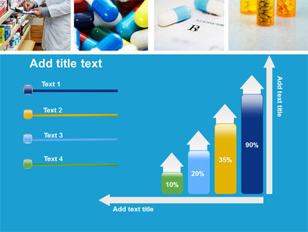 Pharmacy Collage PowerPoint Template Slide 8