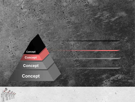 Megaphone PowerPoint Template Slide 12
