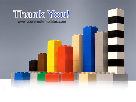 Lego Land PowerPoint Template Slide 20