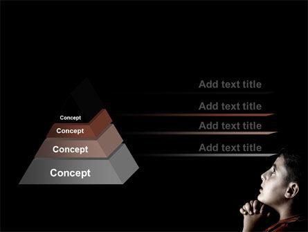 Prayer PowerPoint Template Slide 12