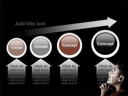 Prayer PowerPoint Template Slide 13