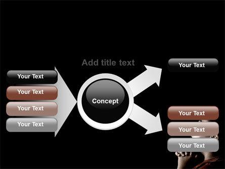 Prayer PowerPoint Template Slide 14