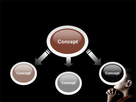 Prayer PowerPoint Template Slide 4