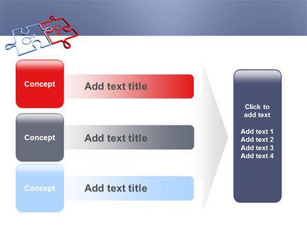 Gender Relations PowerPoint Template Slide 12