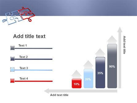 Gender Relations PowerPoint Template Slide 8