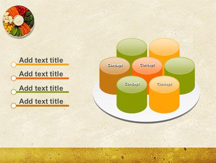 Vitamin Food PowerPoint Template Slide 12