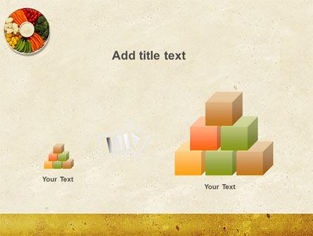 Vitamin Food PowerPoint Template Slide 13