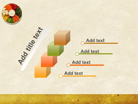 Vitamin Food PowerPoint Template Slide 14