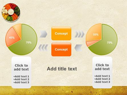 Vitamin Food PowerPoint Template Slide 16