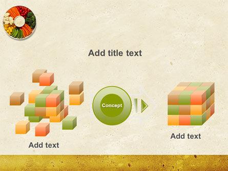 Vitamin Food PowerPoint Template Slide 17