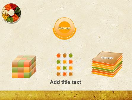 Vitamin Food PowerPoint Template Slide 19