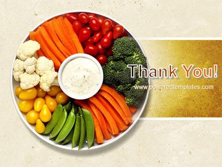 Vitamin Food PowerPoint Template Slide 20