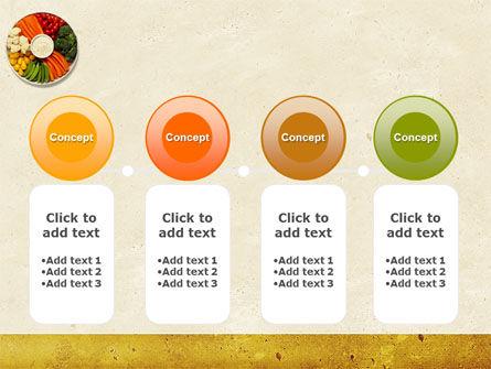 Vitamin Food PowerPoint Template Slide 5