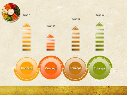 Vitamin Food PowerPoint Template Slide 7