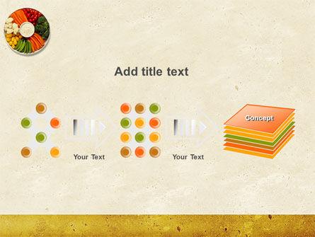 Vitamin Food PowerPoint Template Slide 9