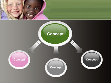 National Diversity PowerPoint Template Slide 4