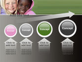 National Diversity PowerPoint Template#13