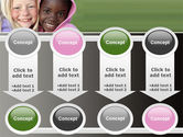 National Diversity PowerPoint Template#18