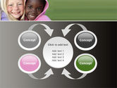 National Diversity PowerPoint Template#6
