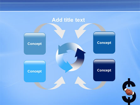 Currency Trading PowerPoint Template Slide 6
