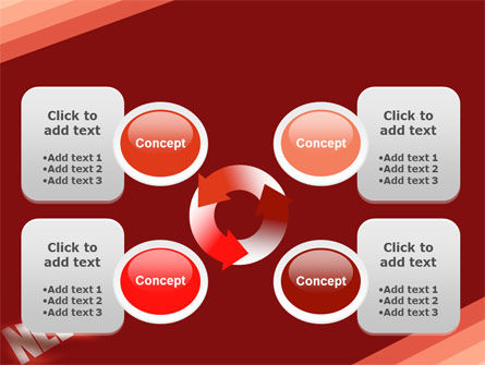 News PowerPoint Template Slide 9
