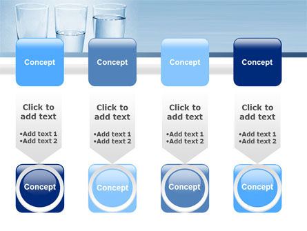 Glass Half Full PowerPoint Template Slide 18