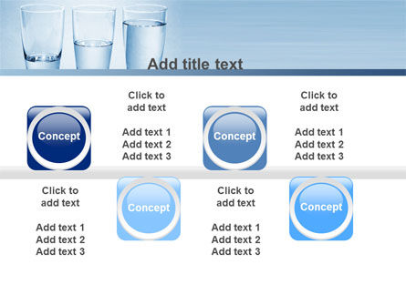 Glass Half Full PowerPoint Template Slide 19