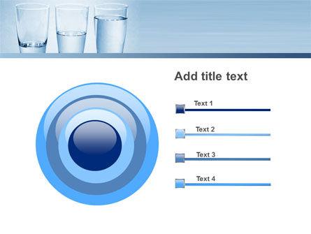 Glass Half Full PowerPoint Template Slide 9
