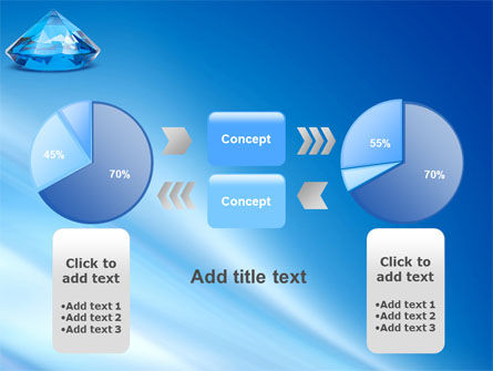Brilliant PowerPoint Template Slide 11