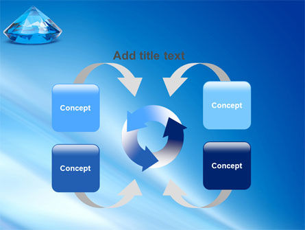 Brilliant PowerPoint Template Slide 6