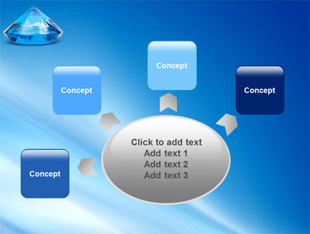 Brilliant PowerPoint Template Slide 7