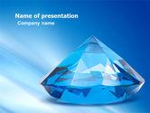 Careers/Industry: ブリリアント - PowerPointテンプレート #04924