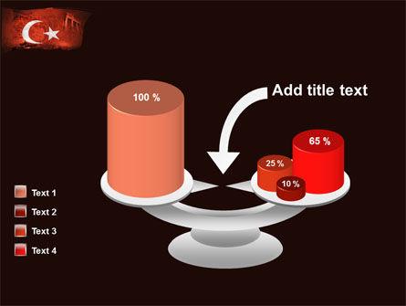 Turkey PowerPoint Template Slide 10