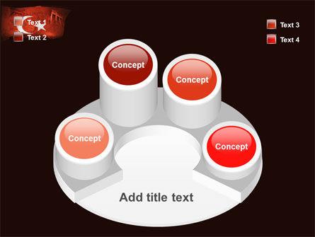 Turkey PowerPoint Template Slide 12