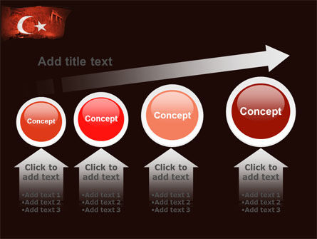 Turkey PowerPoint Template Slide 13