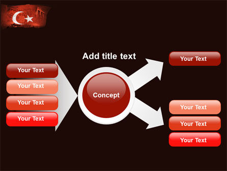 Turkey PowerPoint Template Slide 14