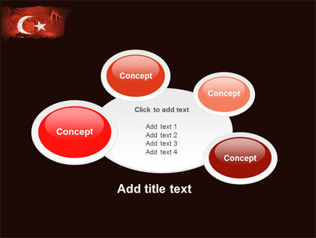 Turkey PowerPoint Template Slide 16