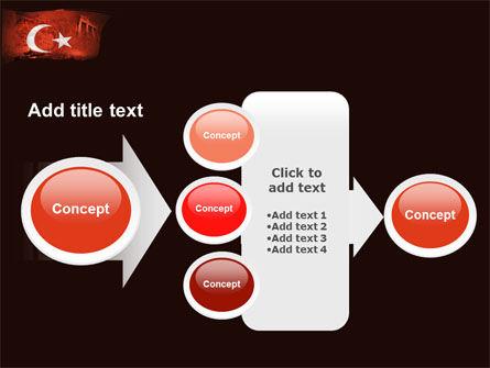 Turkey PowerPoint Template Slide 17