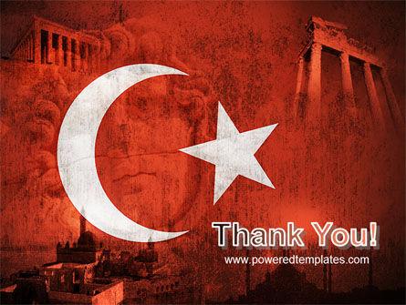 Turkey PowerPoint Template Slide 20