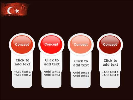 Turkey PowerPoint Template Slide 5