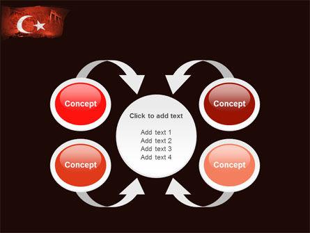 Turkey PowerPoint Template Slide 6