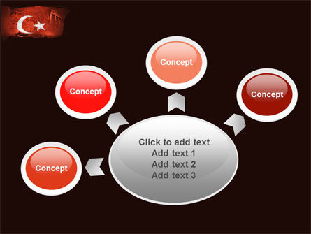 Turkey PowerPoint Template Slide 7