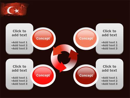 Turkey PowerPoint Template Slide 9