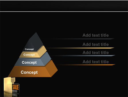 For Sale PowerPoint Template Slide 12